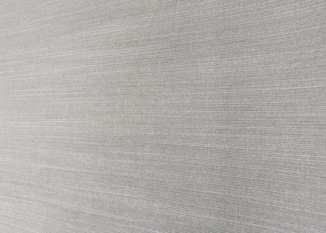 Silver Silk Cotton Wallpaper