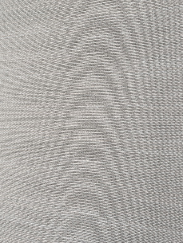 Silver Silk Cotton Wallpaper