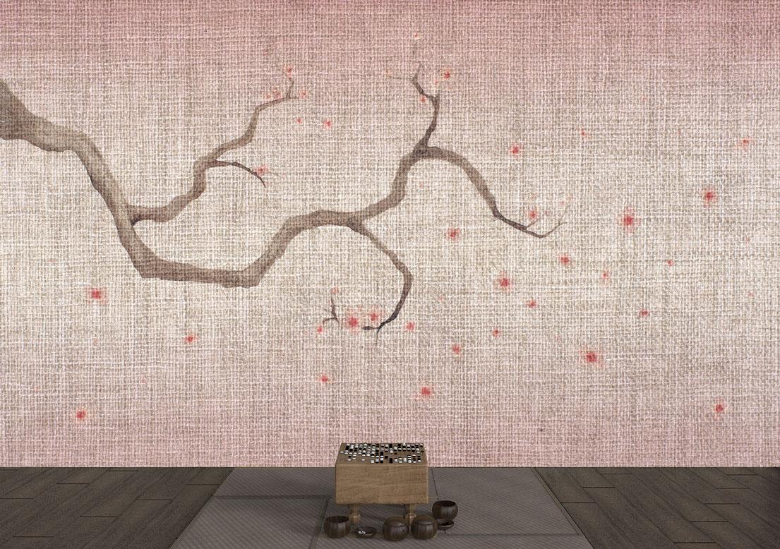Yama sakura