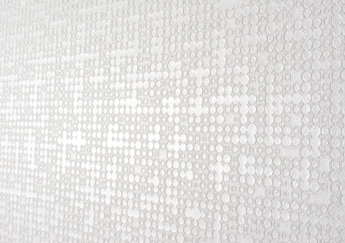 """Vinyl wallpaper 'Dots"""""""