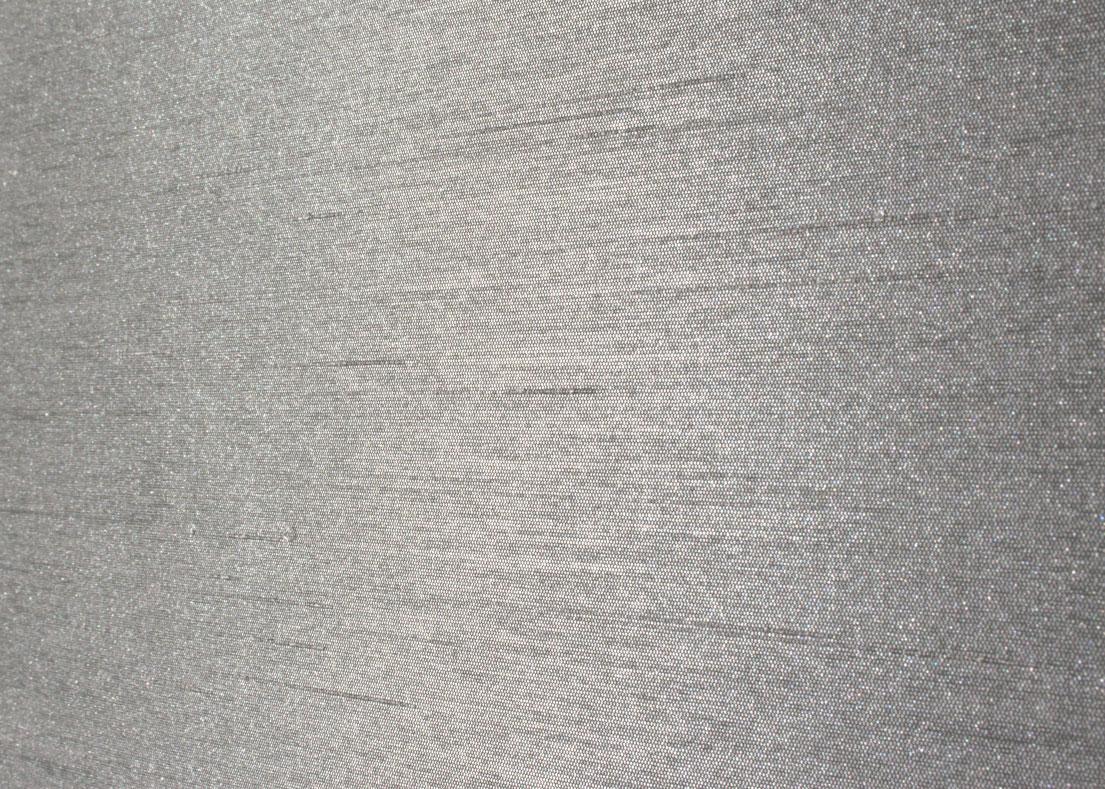 """Art silk wallpaper """"Silver"""""""