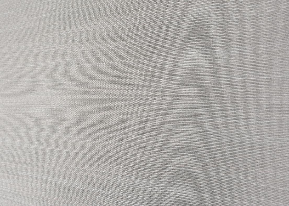 Grey silk cotton