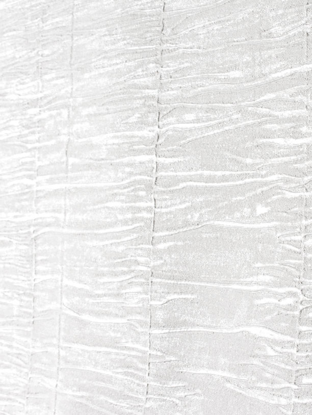 "Textured Vinyl Wallpaper ""Waves"""