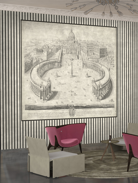 La Basilica Vaticana